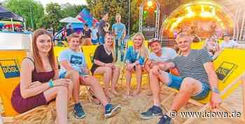 Veranstaltungsplanung - Mainburger Kulturleben zwischen Lust und Frust - idowa