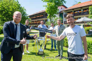 Fußballfieber am Tegernsee: Spa & Resort Bachmair Weissach lädt ein - www.exklusiv-muenchen.de