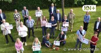 Projekte in Preetz – Bürgerstiftung schüttet 10.700 Euro aus - Kieler Nachrichten