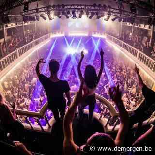 Noorderburen laten teugels vieren: nachtclubs openen opnieuw de deuren in Nederland