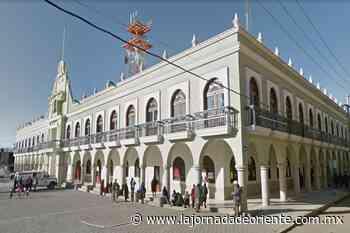 Advierte coordinador de Protección Civil que en Ajalpan la población ha descuidado medidas contra Covid-19 - Puebla - - La Jornada de Oriente