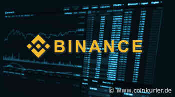 Binance Coin (BNB) schießt 15% nach oben, verdrängt Bitcoin SV (BSV) auf Platz 11 - Coin Kurier