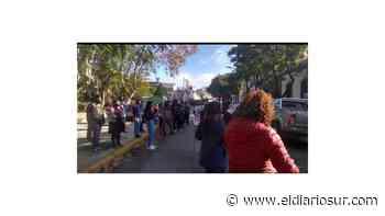 Monte Grande: denuncian que un hombre abusó a su sobrina - El Diario Sur