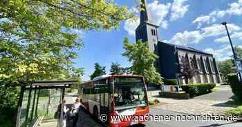 Ab 1. Juli: Busfahren in Roetgen bald zum runden Preis - Aachener Nachrichten