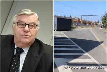 Wijlen burgemeester Van Malderen krijgt plein naar zich vernoemd - Het Nieuwsblad