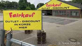 """Immobilien: """"Fairkauf"""" übernimmt Netto-Markt in Erkner für Zwischennutzung – aber für wie lange? - moz.de"""