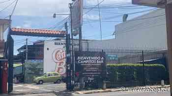 """Bocas de popular bar de Guadalupe jalaban a """"los del Conavi"""" - La Teja"""