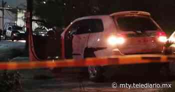 Guadalupe. Ataque a balazos deja un herido en colonia las Quintas - Telediario Monterrey
