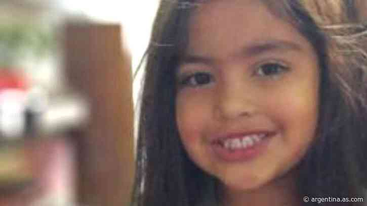 Caso Guadalupe Lucero: la desaparición en Argentina que recuerda a la de Yéremi Vargas - AS Argentina