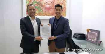 Inicia entrega-recepción en el municipio de Guadalupe - NTR Zacatecas .com