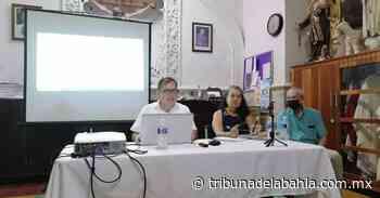 Anuncian actividades por 100 años de Parroquia de Guadalupe - Noticias en Puerto Vallarta - Tribuna de la Bahía