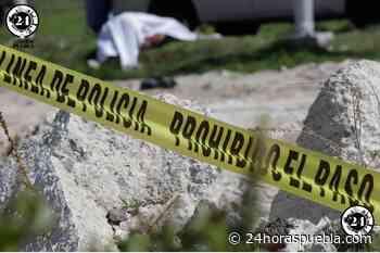 Asesinan dos en Guadalupe Santa Ana; uno era guardia del presidente municipal - 24 Horas El Diario Sin Límites Puebla