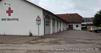 BRK strebt Tagespflege in Berching an - Region Neumarkt - Nachrichten - Mittelbayerische