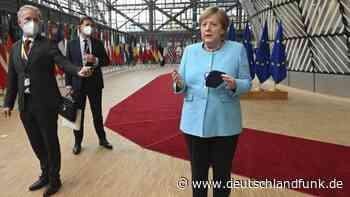 EU-Gipfel - Freigabe von Geldern für Flüchtlinge in der Türkei - Deutschlandfunk