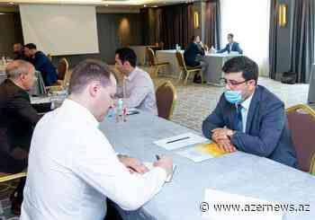 Azerbaijan, Russia's Rostov region eye business co-op - AzerNews