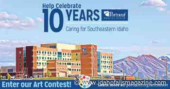 Portneuf Medical Center Hosts Art Contest to Commemorate 10 Year Anniversary - Idaho Falls Magazine