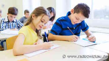 Steigende Schülerzahl - Förderschule in Meerane wird ausgebaut - Radio Zwickau