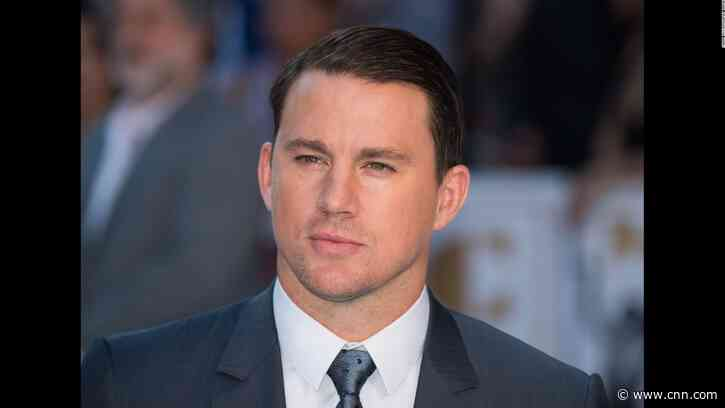 Channing Tatum shares touching post about his daughter - CNN