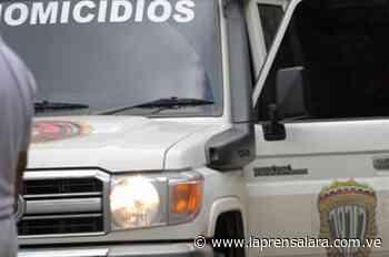 Cae abatido en Sanare hombre solicitado por homicidio - La Prensa de Lara