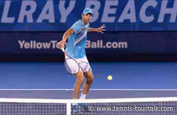 At 41, Ivo Karlovic Ages Like Fine Wine And Still Has Game - Tennis TourTalk