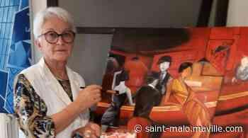 Combourg. Deux artistes à découvrir à la Maison de la lanterne - maville.com