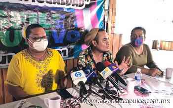 Anuncian primer desfile inclusivo en Acapulco - El Sol de Acapulco