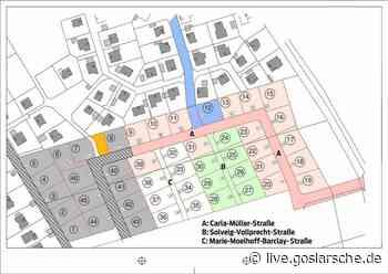 Dreifache Wohnraum-Offensive am Harly | GZ Live - GZ Live