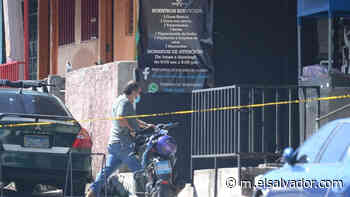 Dos peluqueros son asesinados en centro de Cuscatancingo - elsalvador.com