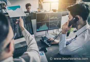HERMES : UBS relève son objectif de cours - Boursorama