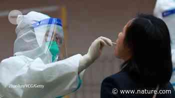 Deleted coronavirus genome sequences trigger scientific intrigue - Nature.com