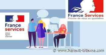 Mauguio : l'agglo ouvre un nouvel espace France Services - Hérault-Tribune