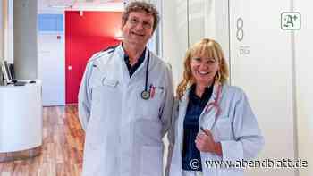 Hausarztzentrum Geesthacht bekommt Verstärkung - Hamburger Abendblatt