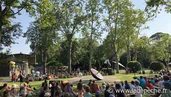 Cugnaux. Festival des arts du cirque - LaDepeche.fr