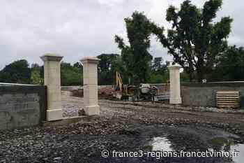"""Près de Toulouse : la commune de Cugnaux confrontée à un problème de construction illégale dite """"cabanisation"""" - France 3 Régions"""