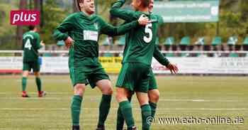 Vorfreude bei Fußballern aus Mitlechtern und Birkenau - Echo Online