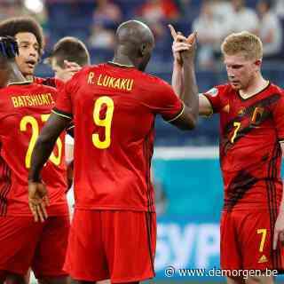 Nooit zal een Europees kampioen meer toplanden hebben geklopt dan België