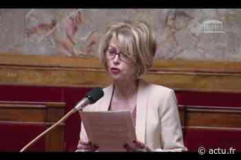 Coulommiers. Elections : la députée Patricia Lemoine tacle Christian Jacob - actu.fr