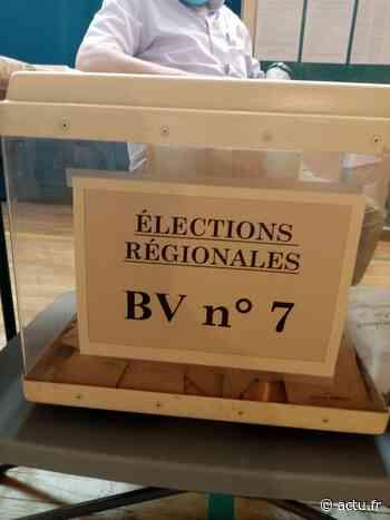 Coulommiers. Le changement des bureaux de vote a perturbé les électeurs - actu.fr