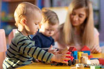 Kinderbetreuung: Elternbeiträge in Herbrechtingen werden erhöht - Heidenheimer Zeitung