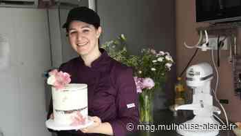Hello Sugar, la spécialiste du cake design à Brunstatt | Le Mag de m2A - m2A et moi ! Le mag de Mulhouse Alsace Agglomération