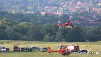 Kommunalpolitiker sterben bei Flugzeugabsturz in am Mittwoch in Eschwege - HNA.de