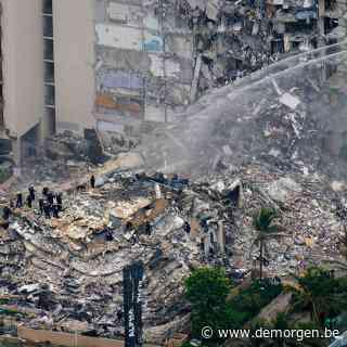 Nog 159 vermisten in Miami: hoe kon een gebouw van 12 verdiepingen zomaar instorten?