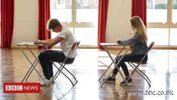 Poorer white pupils 'let down and neglected'