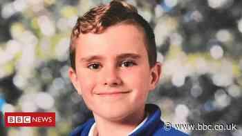 Great Baddow High School fined over Leo Latifi locker death