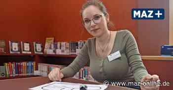 Bibliothek in Wittstock bietet Schülern besonderes Ferienprogramm - Märkische Allgemeine Zeitung