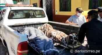 Hermanos y su primo mueren ahogados en río Perené - Diario Correo