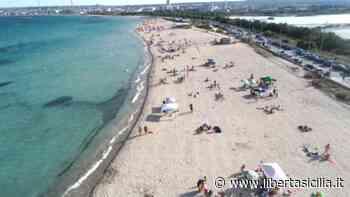 """Priolo Gargallo. """"Salviamo il mare"""", progetto per la salvaguardia della spiaggia di Marina di Priolo - Libertà Sicilia"""