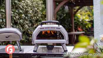 Ooni Karu 16 multifuel pizza oven works with wood, charcoal, and gas for versatility - Gadget Flow