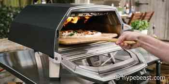 Ooni Karu 16 Multi-Fuel Pizza Oven Release Info - HYPEBEAST