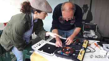 Val-d'Oise. Repair Café samedi à Enghien-les-Bains - La Gazette du Val d'Oise - L'Echo Régional